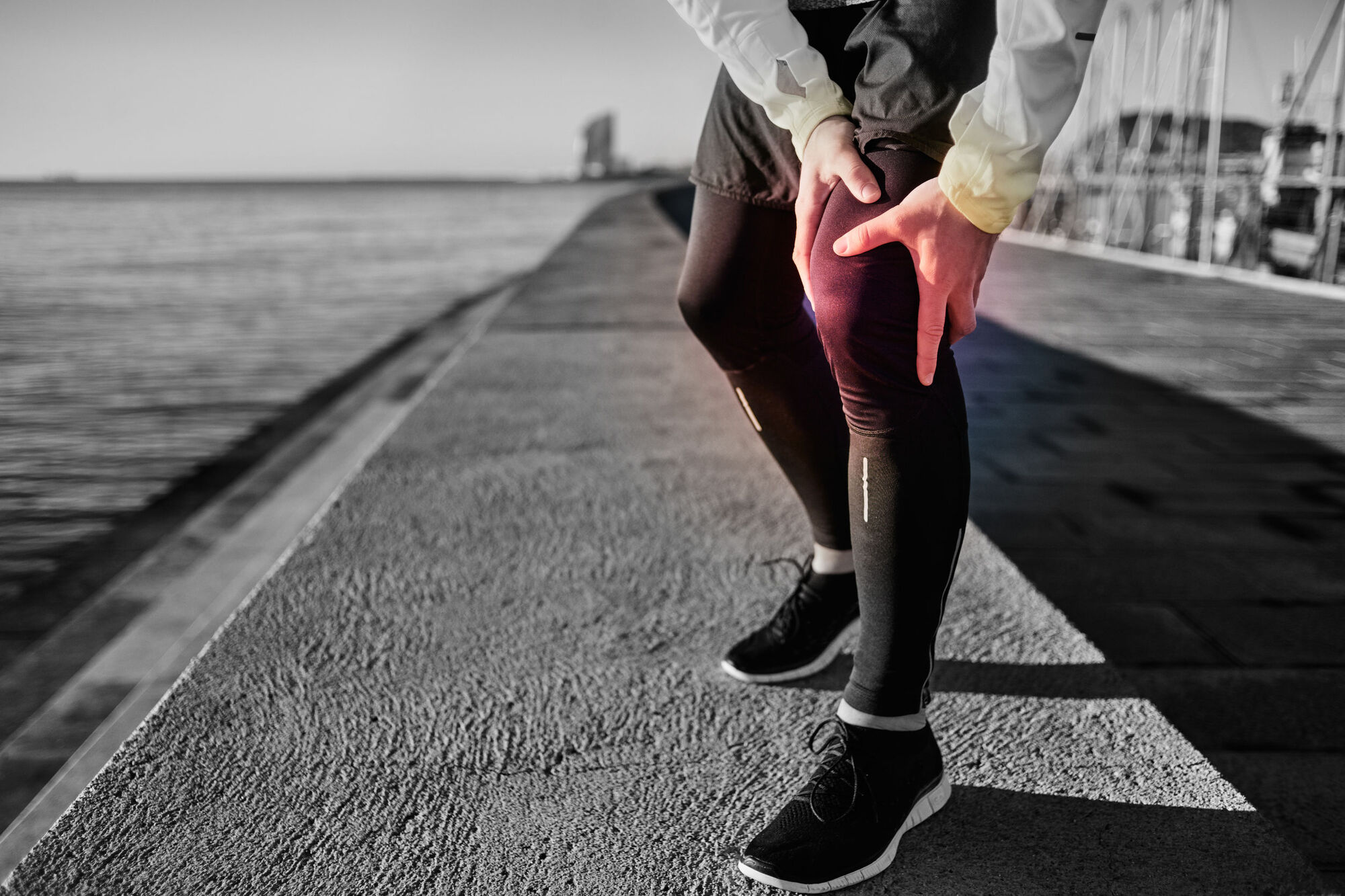 Most Common Orthopaedic Sports Injuries