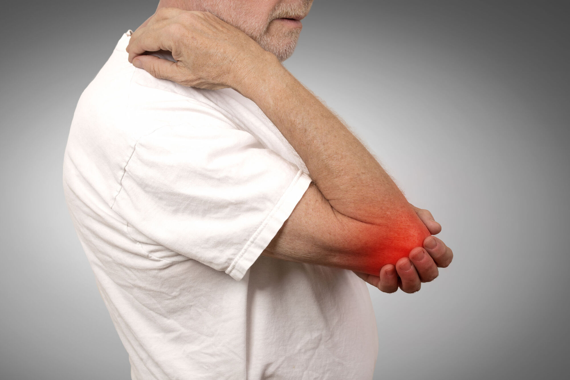 Why Do My Joints Hurt?