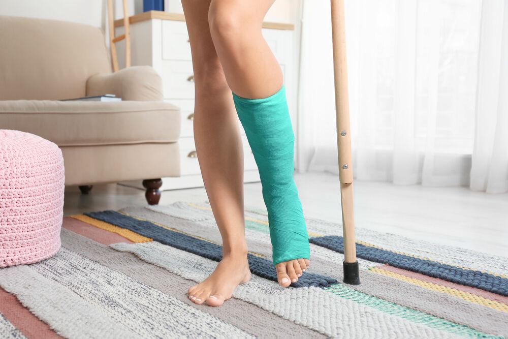 Can Broken Bones Repair Themselves?