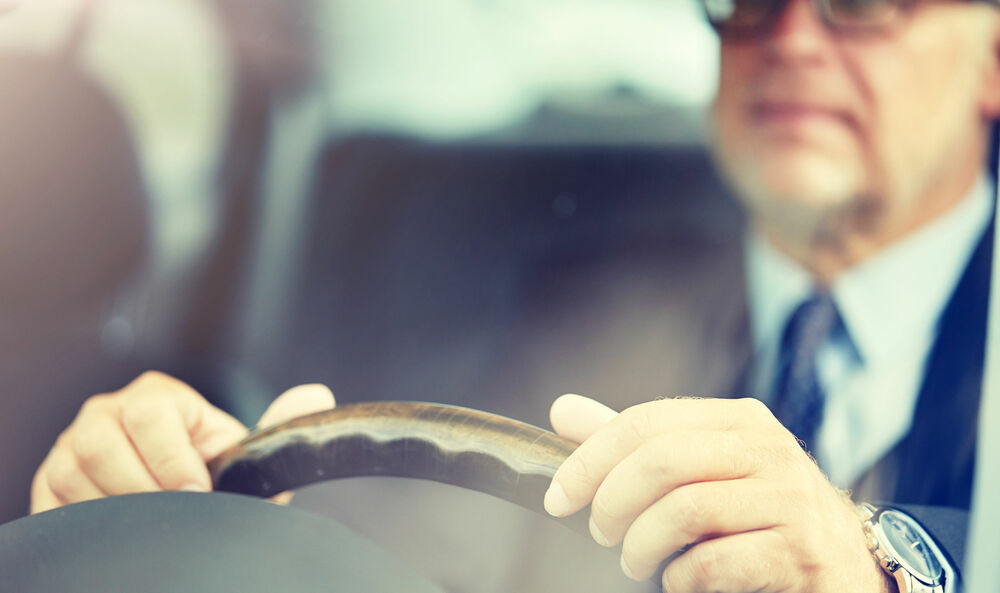 How Soon Can I Drive After Orthopaedic Surgery?