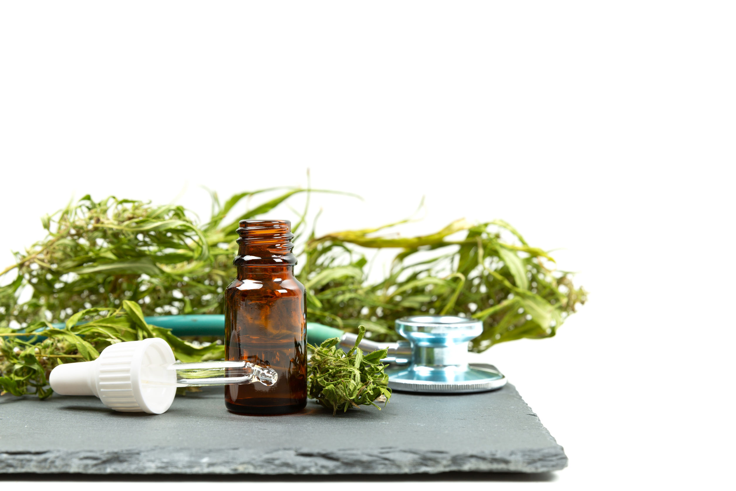 Can CBD Oil Help Relieve Pain?