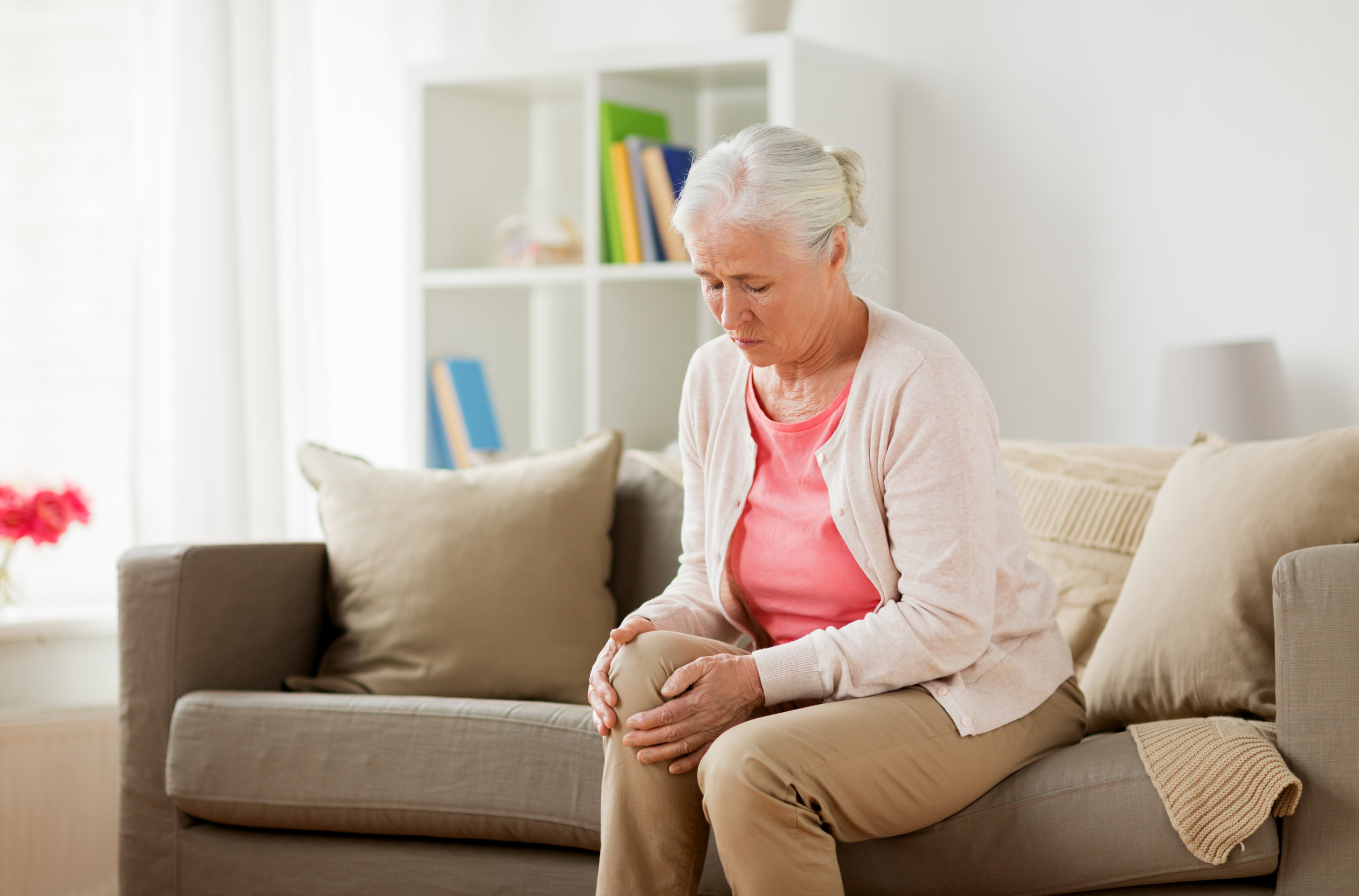 5 Signs You Need Joint Replacement Surgery